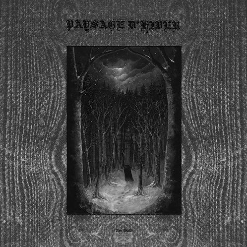 Paysage d'Hiver (CH) - Im Wald 4xLP