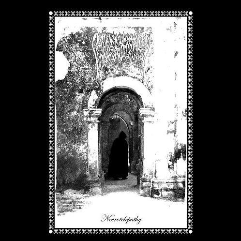 Candelabrum (POR) – Necrotelepathy LP