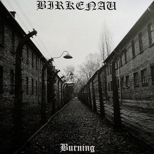 Birkenau (???) – Burning 7''