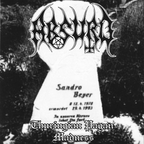 Absurd (DEU) - Thuringian Pagan Madness 7''
