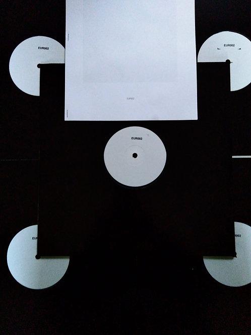 V/A - EUR002 LP