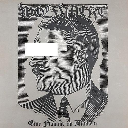 Wolfnacht (GRE) – Eine Flamme Im Dunkeln CD