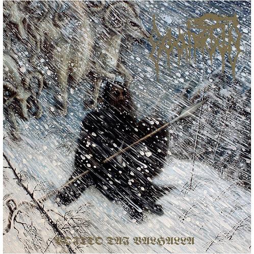 Goatmoon (FIN) - Voitto Tai Valhalla LP