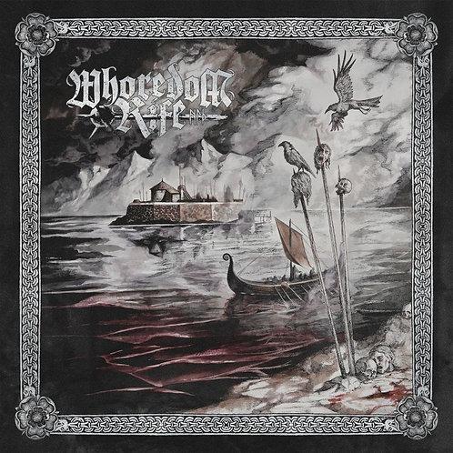 Whoredom Rife (NOR) - Nid: Hymner Av Hat LP