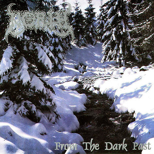 North (POL) - From The Dark Past LP