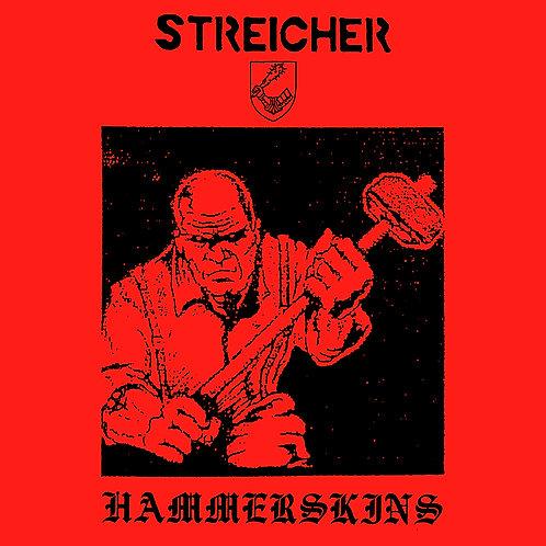 ASR037 Streicher (AUS) – Hammerskins LP