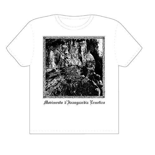 Movimento d'Avanguardia Ermetico (ITA)  t-shirt