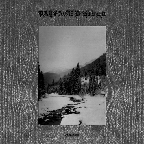 Paysage d'Hiver (CH) - Kristall & Isa LP