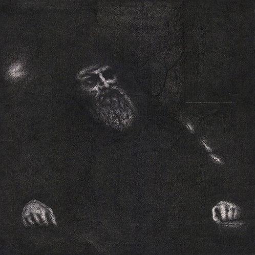 Urfaust (NLD) - Geist Ist Teufel LP