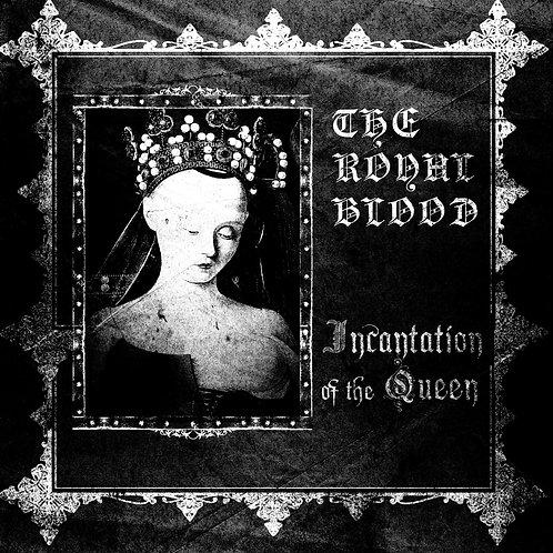 ASR098 The Royal Blood (POR) – Incantation of the Queen 10''MLP