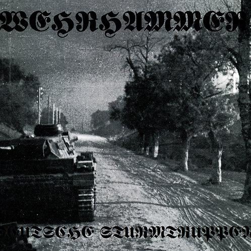 ASR049 Wehrhammer (DEU) - Deutsche Sturmtruppen LP