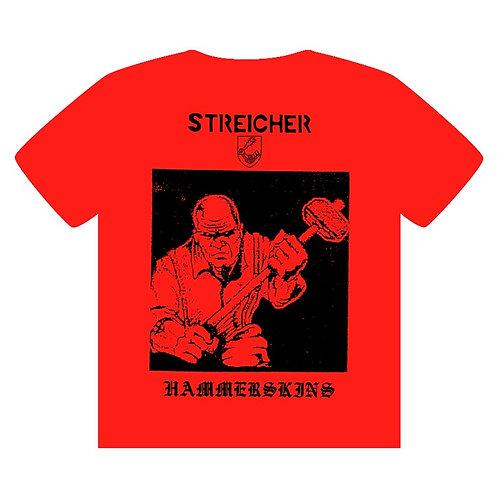 Streicher (AUS) - Hammerskins shirt