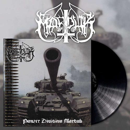 Marduk (SWE) - Panzer Division Marduk LP