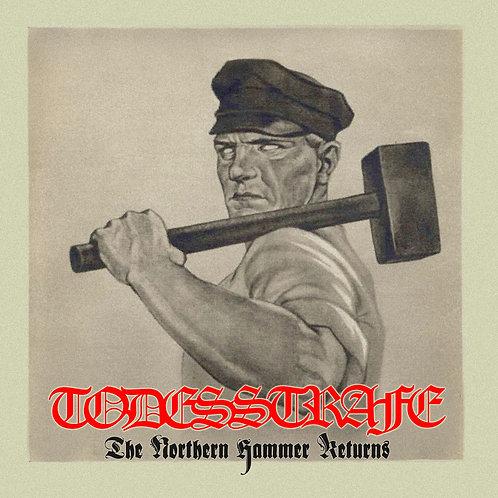 ASR070 Todesstrafe (ITA)  – The Northern Hammer Returns LP