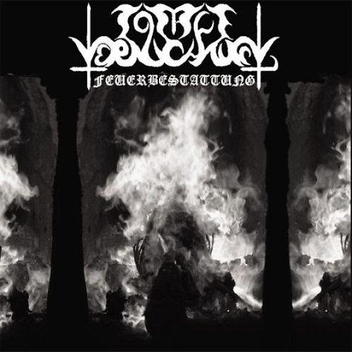 Totale Vernichtung (DEU) - Feuerbestattung CD
