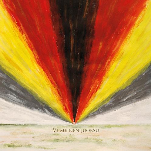 Circle Of Ouroborus (FIN) – Viimeinen Juoksu DIGI-CD