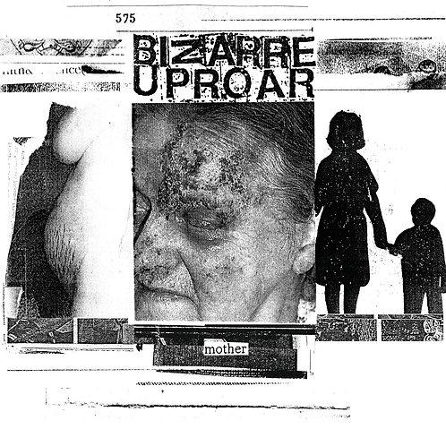 ASR101 Bizarre Uproar (FIN) – Mother DLP