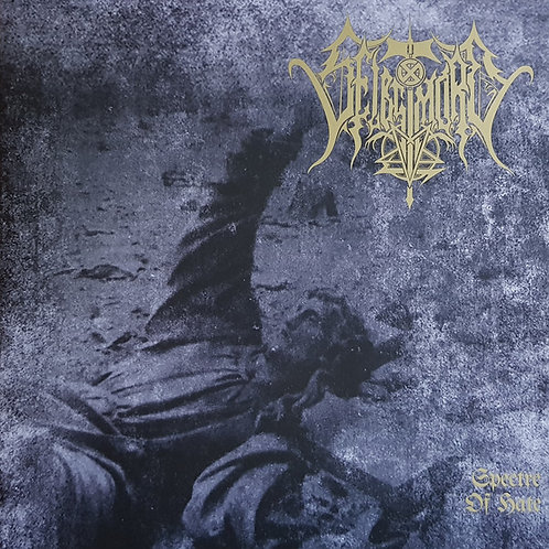Selbstmord (POL) – Spectre Of Hate LP