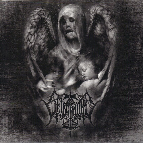Selbstmord (POL) – A**an Voice Of Hatred 7'' EP