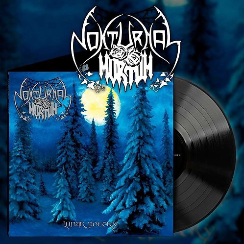 Nokturnal Mortum (UKR) - Lunar Poetry LP