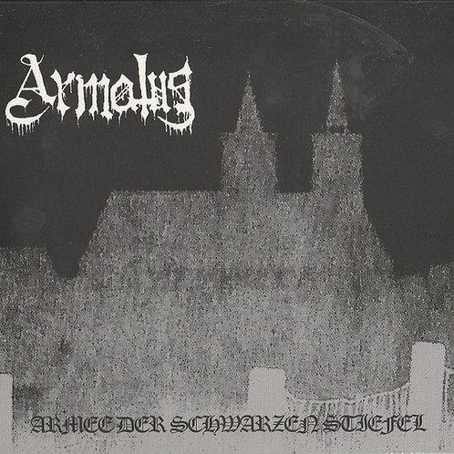 Armatus (DEU) – Armee Der Schwarzen Stiefel DIGI-CD