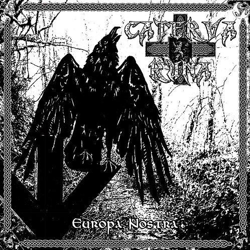ASR030 Caterva Runa (FRA) – Europa Nostra LP