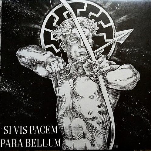 Der Stürmer (GRE) / Totenburg (DEU) – Si Vis Pacem Para Bellum LP