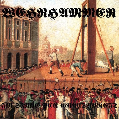 ASR059 Wehrhammer (DEU) - Im Sinne der Grausamkeit LP