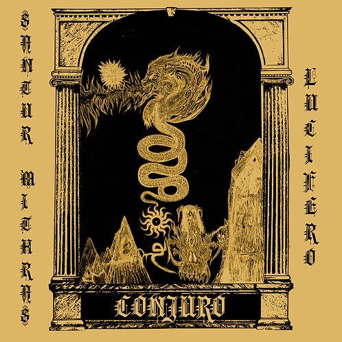 ASR123 Conjuro (POR) - Santur Mithras Lucifero LP