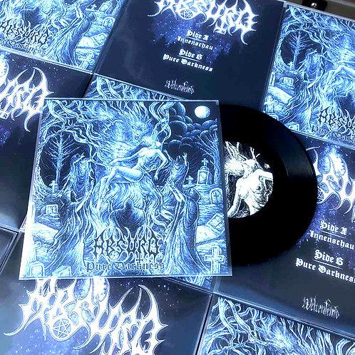Absurd (DEU) - Pure Darkness 7'' EP