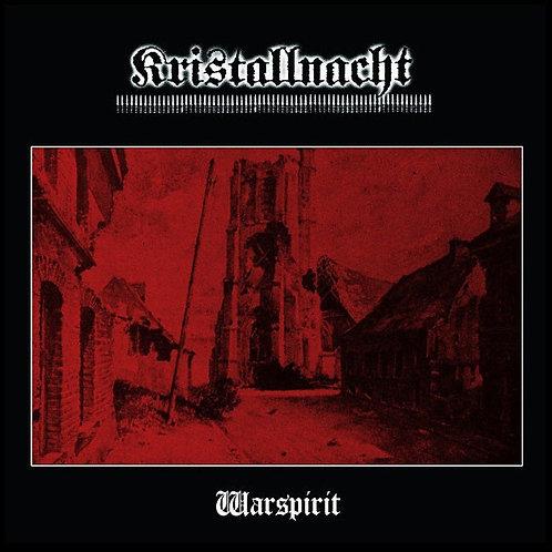 ASR032 Kristallnacht (FRA) - Warspirit LP