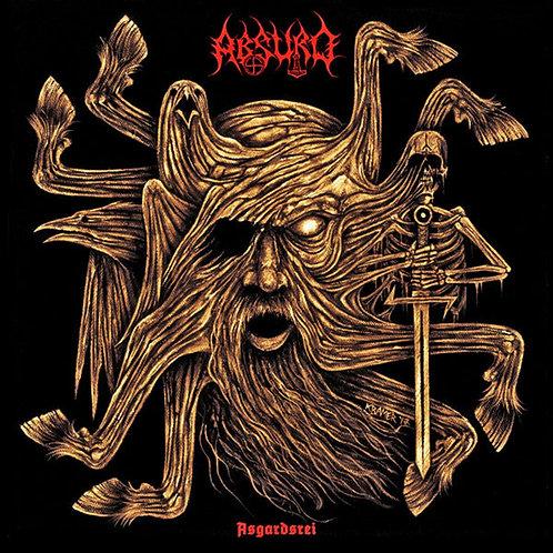 Absurd (DEU) - Asgardsrei LP
