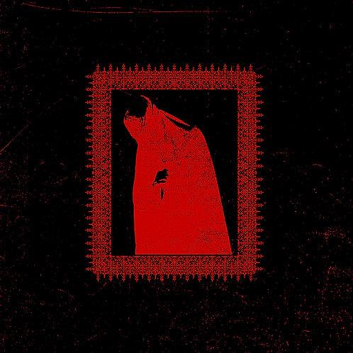 ASR083 Hollow Shade of Night (USA) - Hollow Shade of Night LP