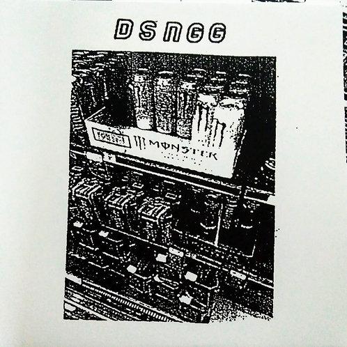 """DSNGG (AUS) - Demo 12"""" LP"""