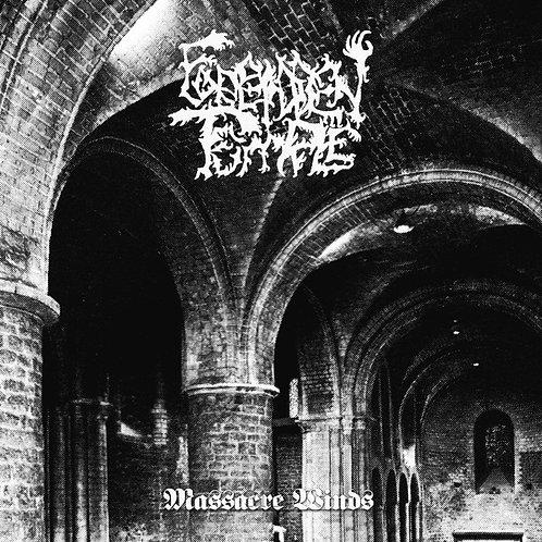 Forbidden Temple (BEL) / Ultima Thule (NLD) – Split LP