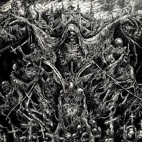 Wehrhammer (DEU) / Totenburg (DEU) – Sterben Für Das Blut / Keine Ewigkeit 7''