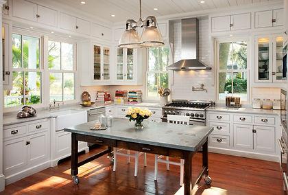 Renovated Kitchen in Savannah, GA