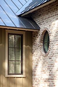 Design build home in Oldfield, SC