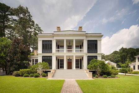 Design Build home in the Ford Plantation, GA