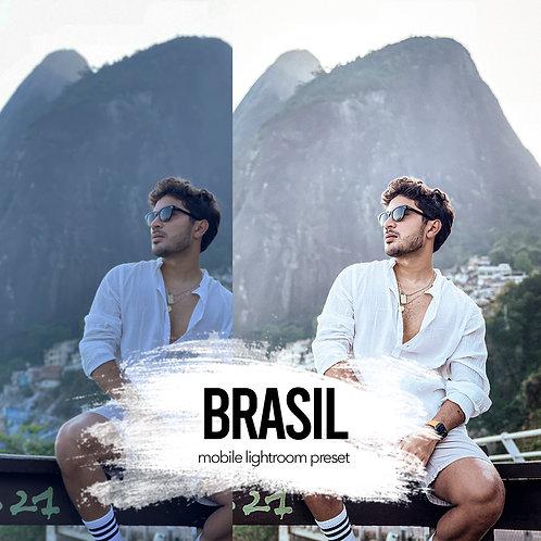 BRASIL | 1 PRESET