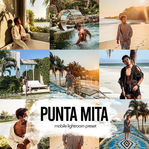 PUNTA MITA  | 5 PRESETS