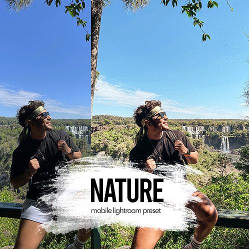 NATURE  | 2 PRESETS