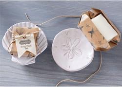 Shell Soap Sets