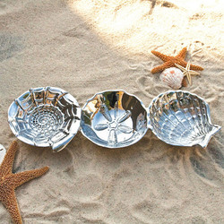Shell Triple Dip