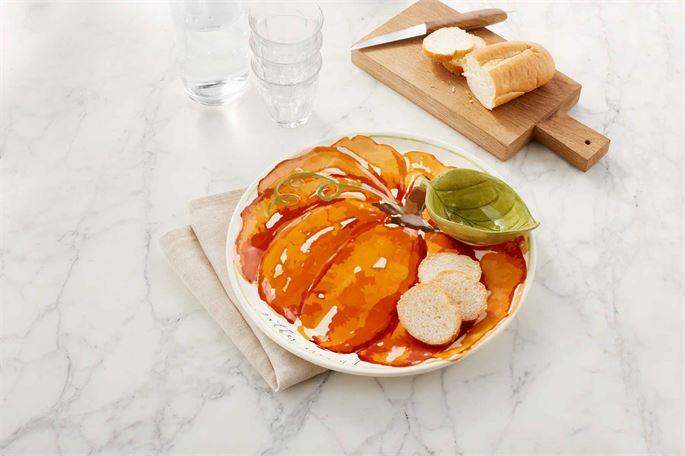 Pumpkin Chip N Dip