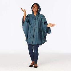 Ladies Fashion Outerwear