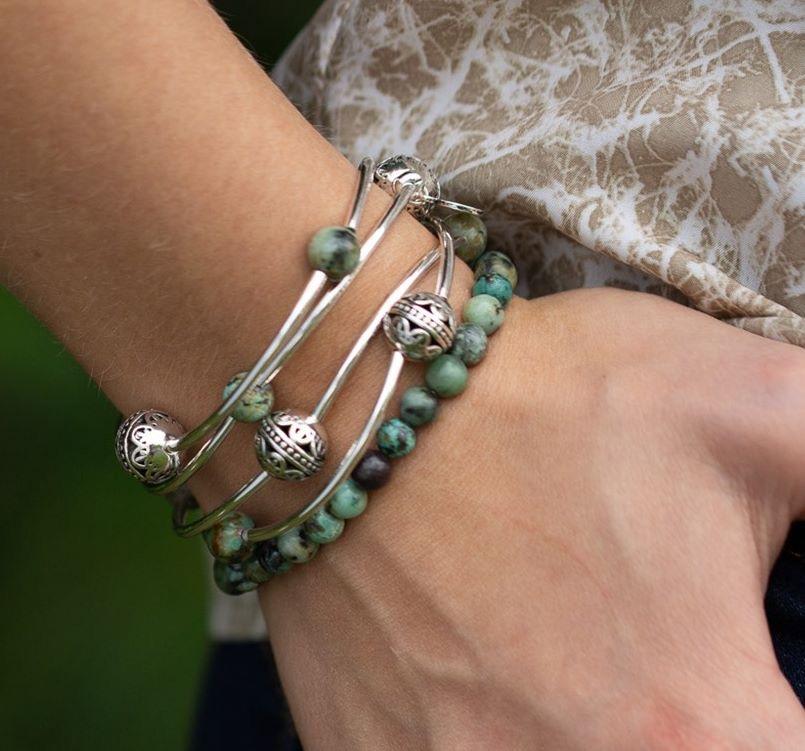 S Design Jewelry