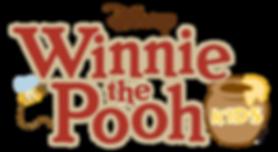 Winnie the Pooh, Jr.