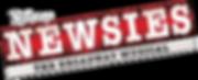 Newsies Primary Logo.png