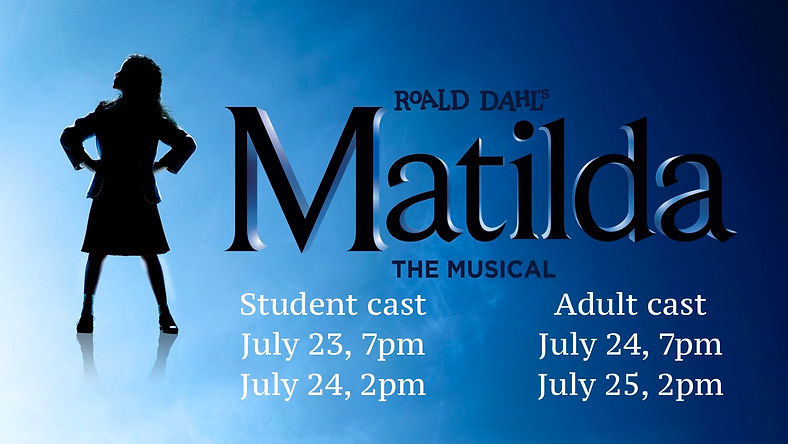Matilda Show times.jpeg